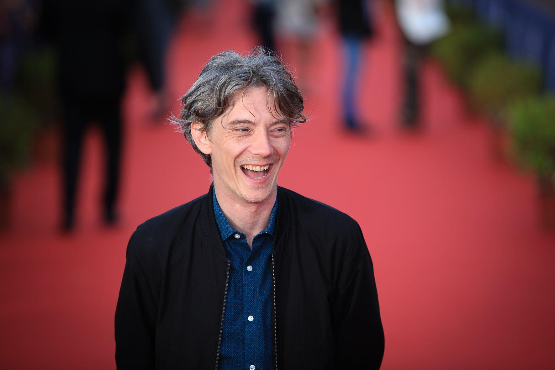 Swann Arlaud (acteur, réalisateur)