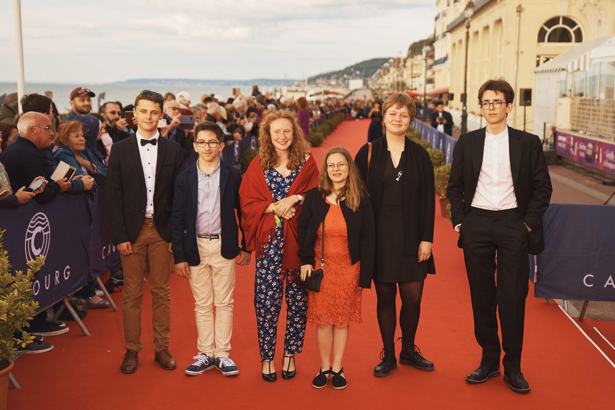Le Jury Jeunesse